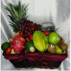 Mid Autumn Festival Fruits Hamper